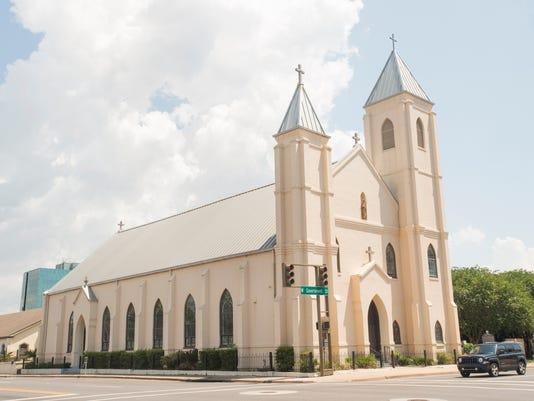 St. Joseph's Catholic Church renovations