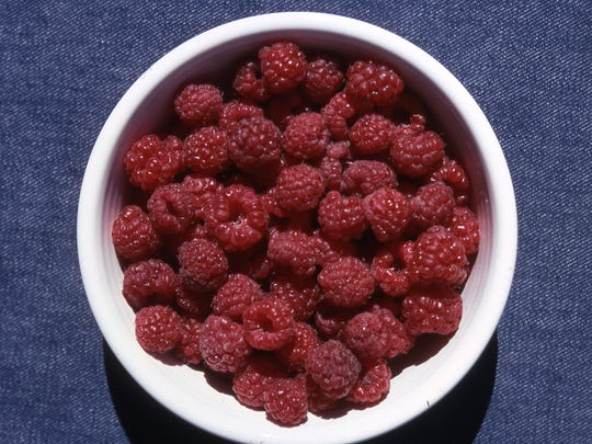 It will soon be time to enjoy a bowl of fresh raspberries or raspberry pie, or to prepare homemade jam.