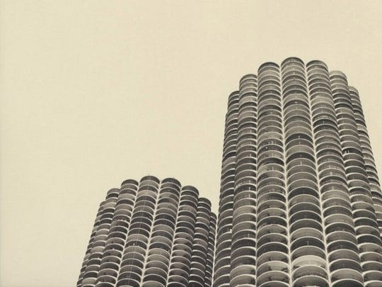 Wilco's 'Yankee Hotel Foxtrot,' released in 2002.