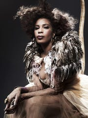 Macy Gray is at the Crescent Ballroom on Friday, Aug.