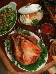 Several restaurants in the Montgomery area will be open and serving food on Thanksgiving Day.