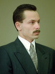 Jeff Gillooly, ex-husband of U.S. Figure Skating champion