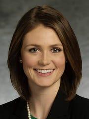 Erin S. Holt