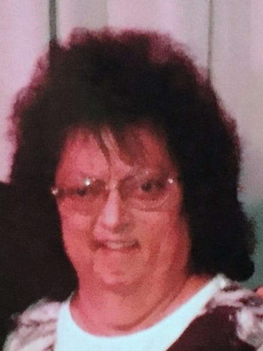 Juanita Louise Robinson