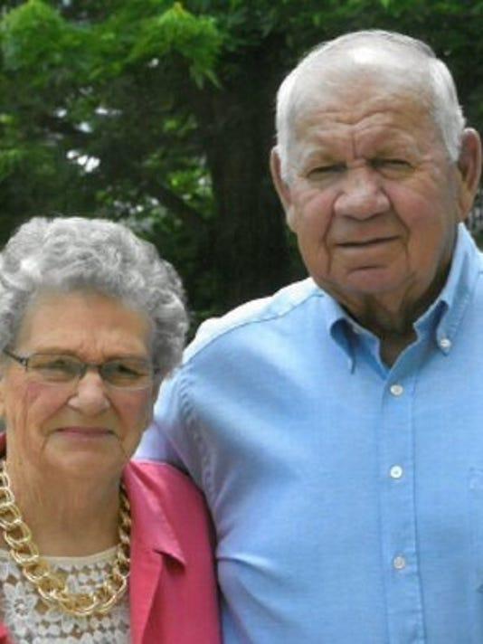 Anniversaries: Ed Roe & Loretta Roe