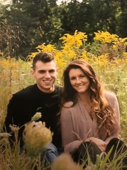 Engagements: Cody Lee Kirkpatrick & Anna Marie Knoefel