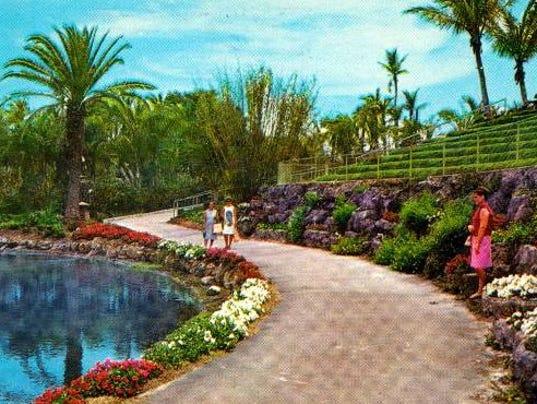 Cape Coral Gardens