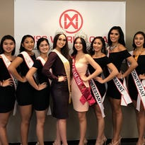Miss World Guam 2017 to be crowned Tuesday