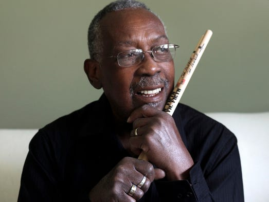 Feb. 18, 2017: Clyde Stubblefield, a drummer who provided