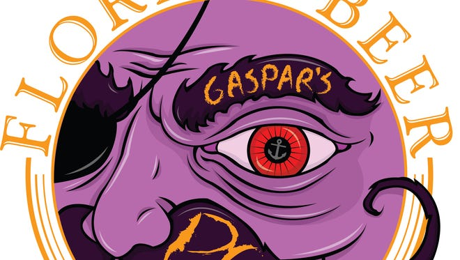 "Florida Beer Co.'s ""Gaspar's Porter"" was named a gold award recipient during the recent Australian International Beer Awards."