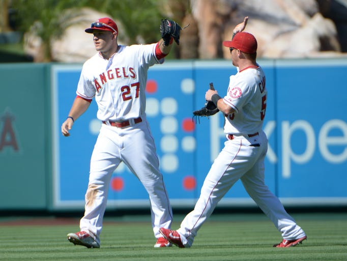 USA TODAY Sports unveils its latest MLB Power Rankings and the Angels continue to impress. Are they now the World Series favorite? Records through Sept. 1, 2014. Previous ranking in parenthesis.