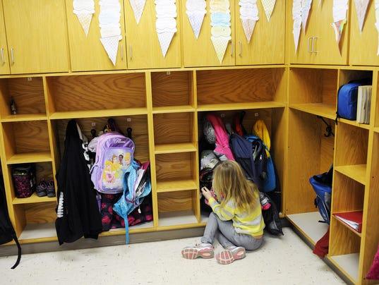 STA Waynesboro School Reno