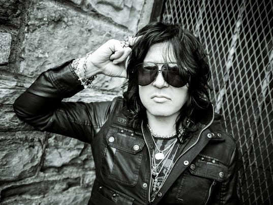 Cinderella's Tom Keifer Finds