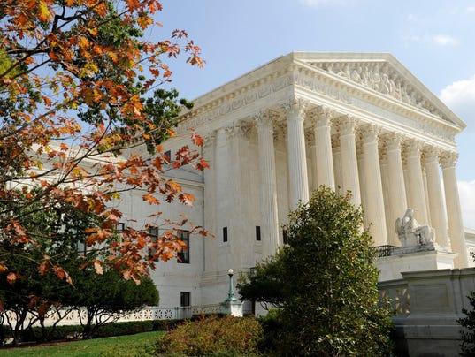 Supreme Court class action