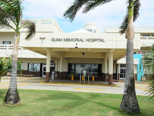 Image result for guam memorial hospital