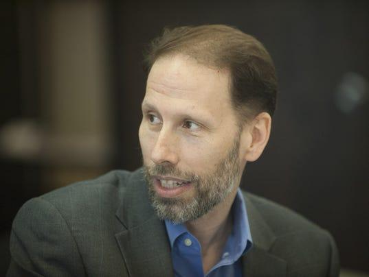 Dr. Jeffrey Brenner