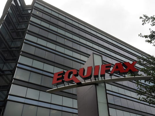 Data break at Equifax puts people at lifetime risk
