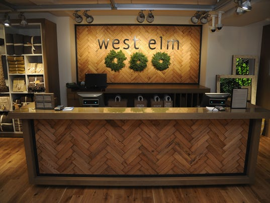 West Elm First Major Retailer Opening In Downtown Reno In