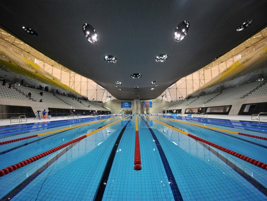 Swimming Pool Abuse : Ex olympic swim coach s home searched amid sexual abuse