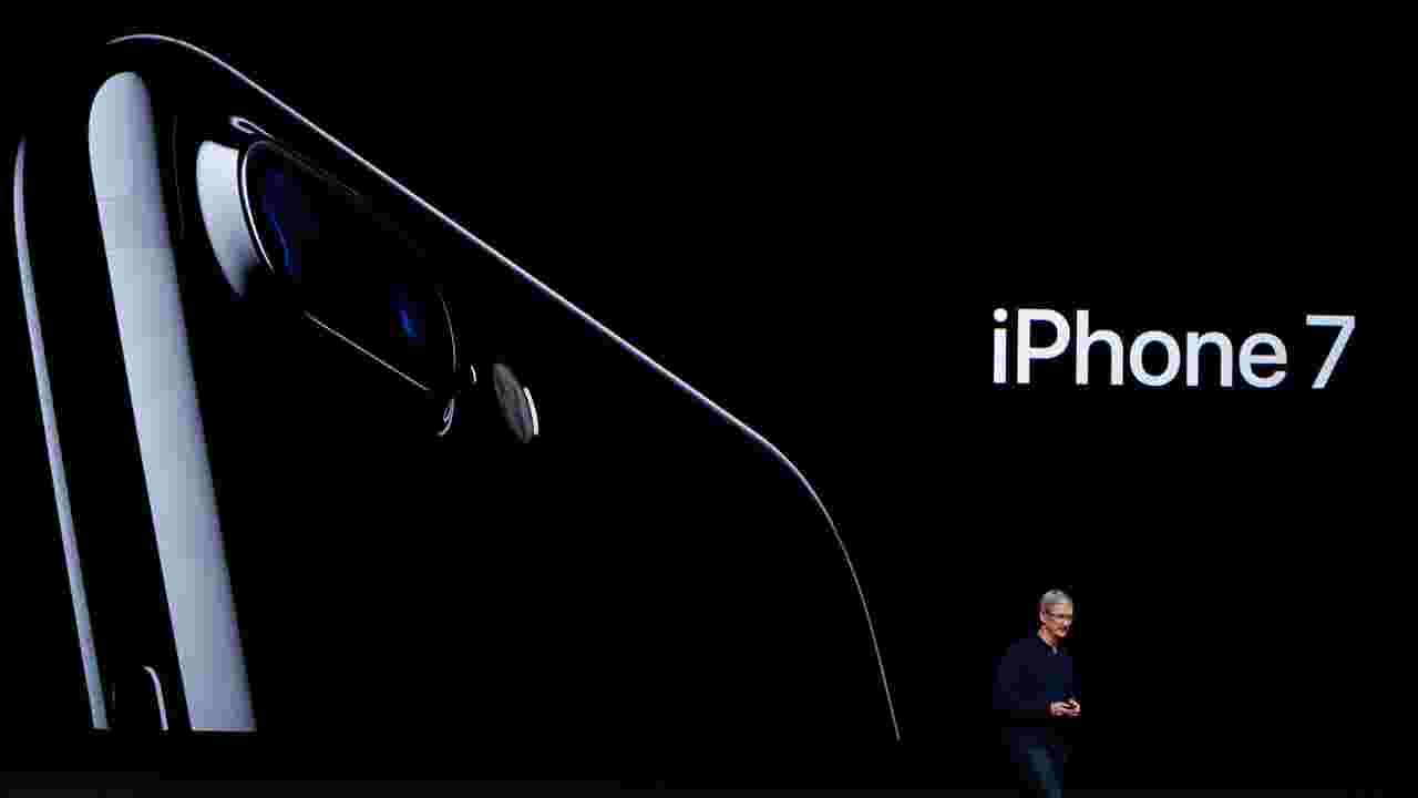 how the iphone 7 stacks up against the competition