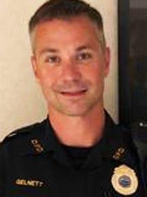 YPD Sgt. Ken Gelnett