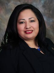 Rep. Ceci Velasquez, D-Litchfield Park, is suspected