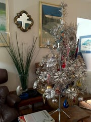 Aluminum trees are quintessential midcentury, and even if they aren't for everyone, they have a newfound popularity.
