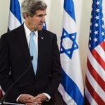 Robb: Let Israel fend for itself