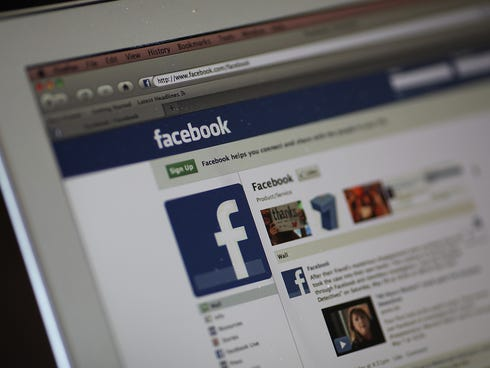 Facebook has said the company and its executives plan to sell millions of shares.