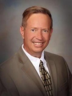 J.D. Cox resigned as county administrator months after he took the job July 1.