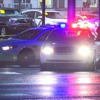 Man fatally injured on Shadeland Avenue