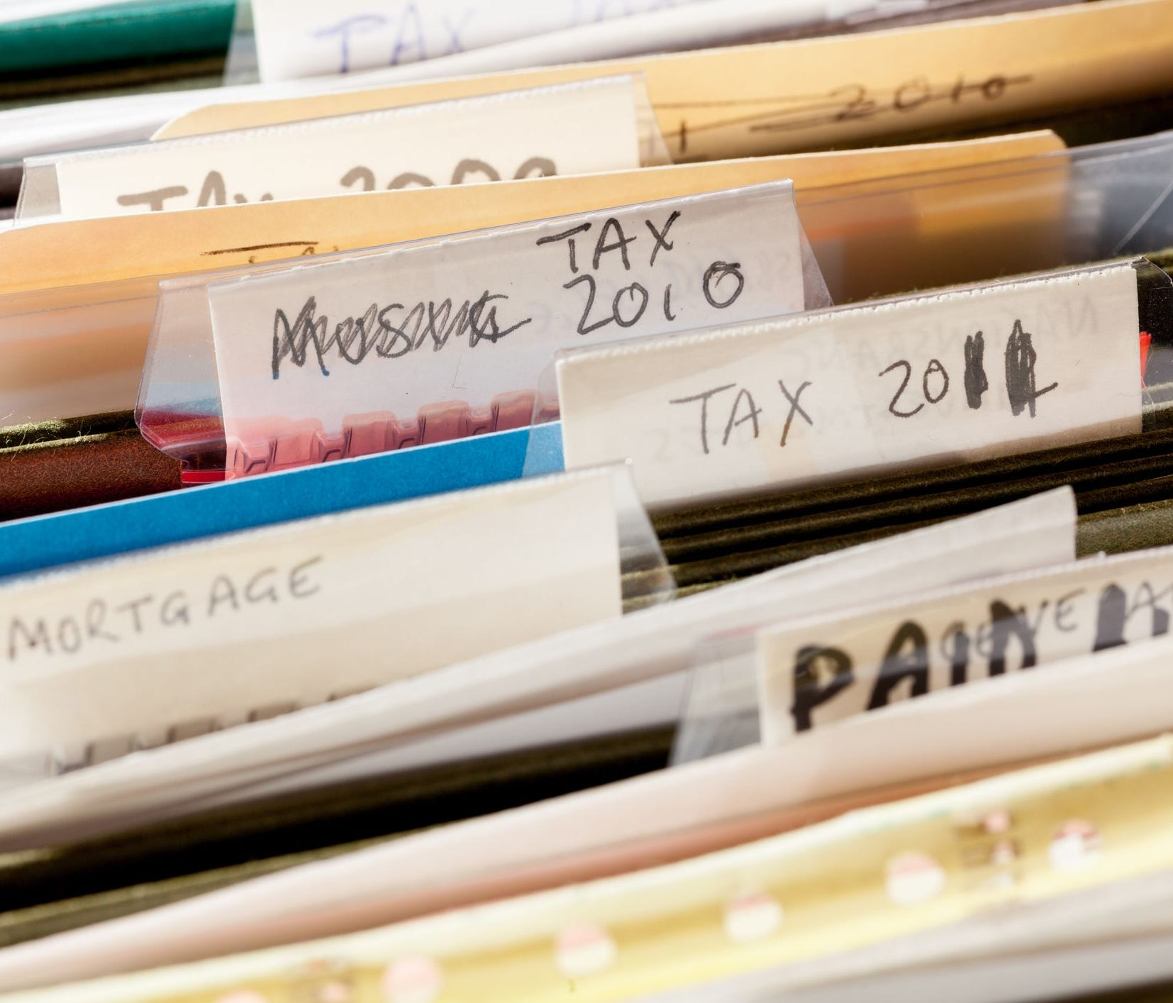 Keeping your tax returns and the documents you used to complete them obviously is critical if you're ever audited. The statute of limitations on IRS audits is a key factor in deciding what to keep and for how long.