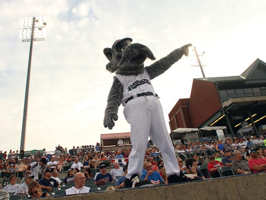 The Somerset Patriots will welcome their 7,000,000th fan to TD Bank Ballpark this season.