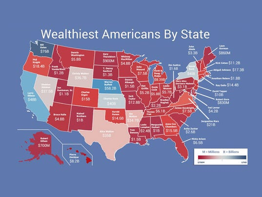 wealthiest-person-by-state-map