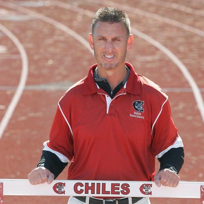 Another student files a complaint against Chiles cross