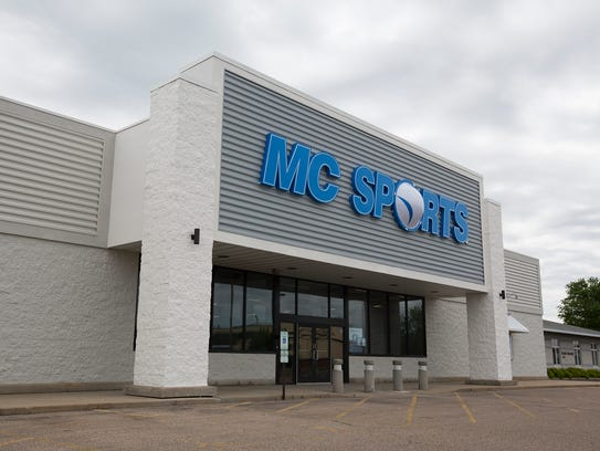 MC Sports located at 2211 Eighth Street South in Wisconsin