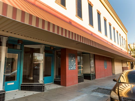 The Lunch Box has vacated their Downtown location in