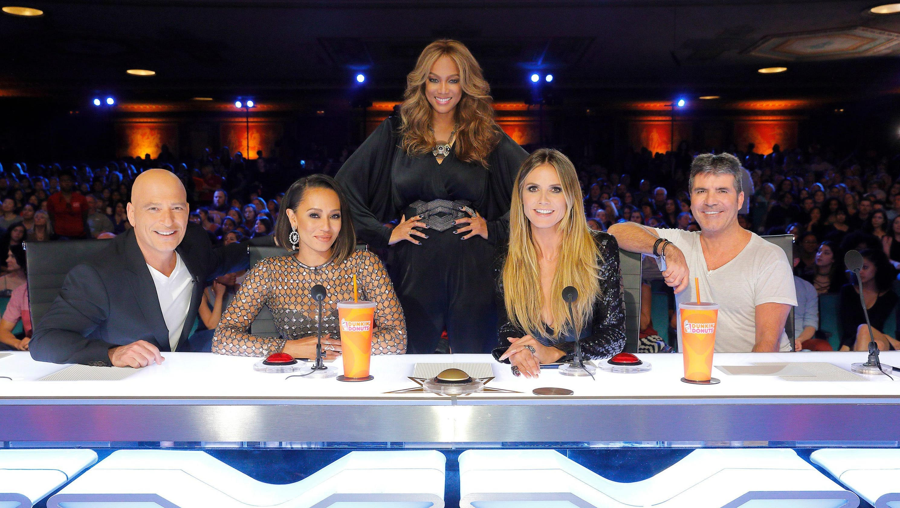 America's Got Talent predictions: Who can crack the Top 5 ...