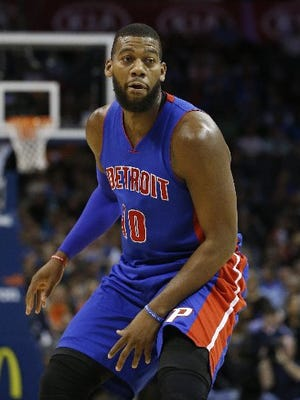 Greg Monroe's five-year career with the Detroit Pistons seems to be coming to an end.