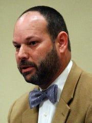 State Rep. Brian White