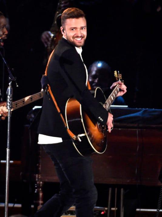 Justin Timberlake, Chris Stapleton