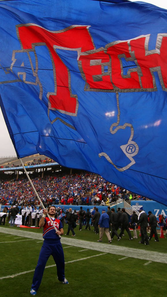 Louisiana Tech is expected to have one of the top classes