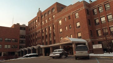 Sparrow: St. Lawrence emergency department closure 'about responding to patient needs'