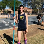 azcentral sports Girls Athletes of the Week for 2017-18