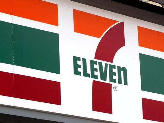 7-Eleven Reports Sales Increase