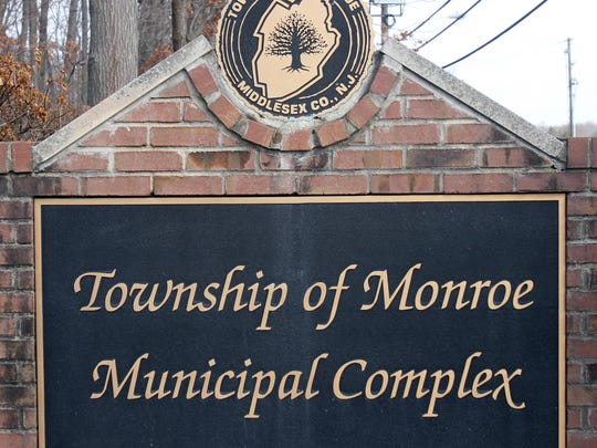 Monroe Mayor Gerald W. Tamburro has asked his professional staff to review and make recommendations in response toa municipal traffic study that shows more than 1,200 trucks each day travellong Cranbury Half Acre Road and Cranbury Station Road.