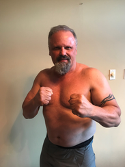 Dean-O's owner Tim Metcalf will take on Bob Moore in
