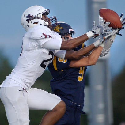 Victor at Aquinas and 7 other must-see Section V football games this season