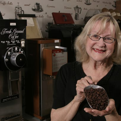 Heart of the Vine Coffee with Sharon Fresvik