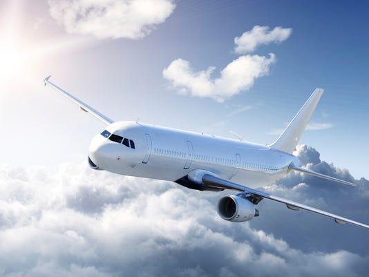 plane-gliding